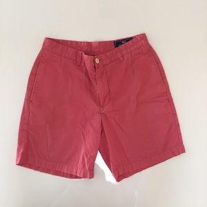 Men's Vineyard Vines size 30 club shorts